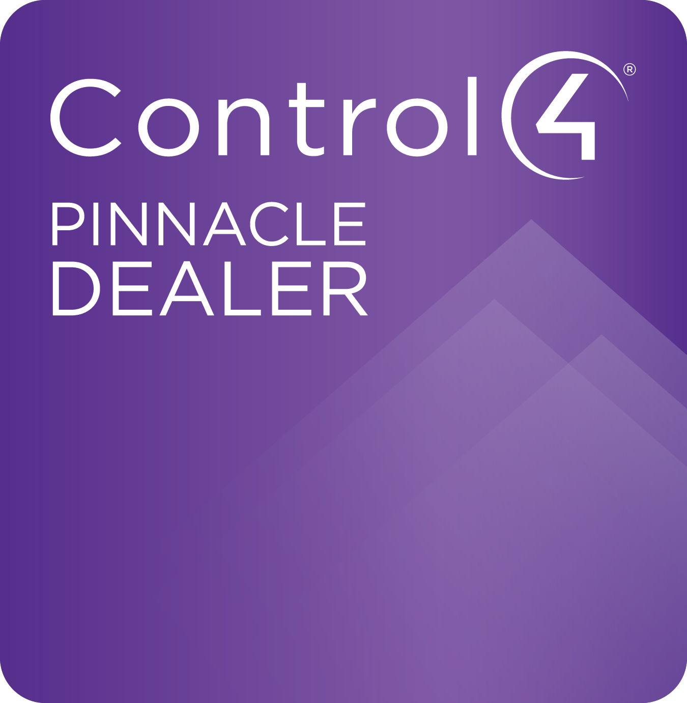 Contrl4 Dealer Pinnacle